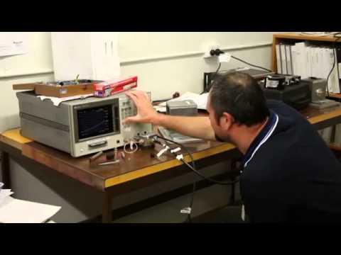 TLISN calibration